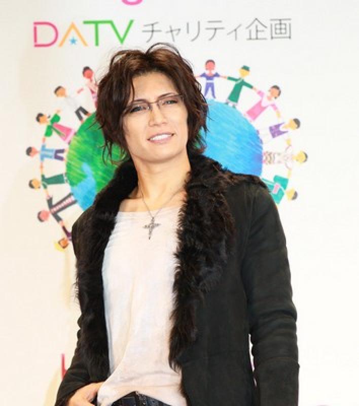 Gackt 2010