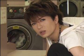 Je lave mon linge...