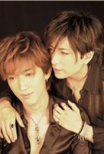 Gackt et You .. Kawaii desu ><