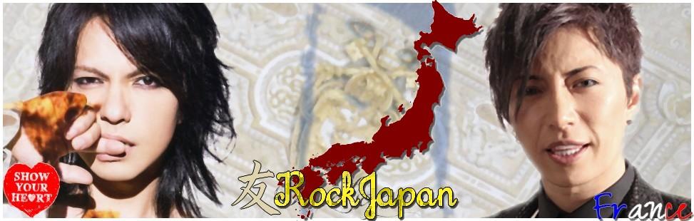 RockJapan  ~