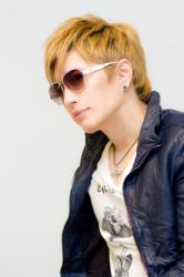 GACKT - Until the last day, février 2012