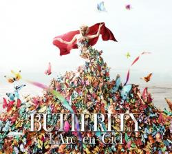 Cover : Butterfly