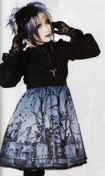 Mana, Lolita Bible, 2012
