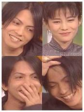 Hyde rencontre Megumi