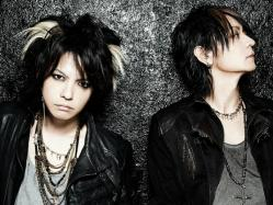 VAMPS @ a-nation